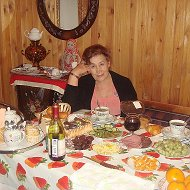 Эльвира Енукова(Беляева)