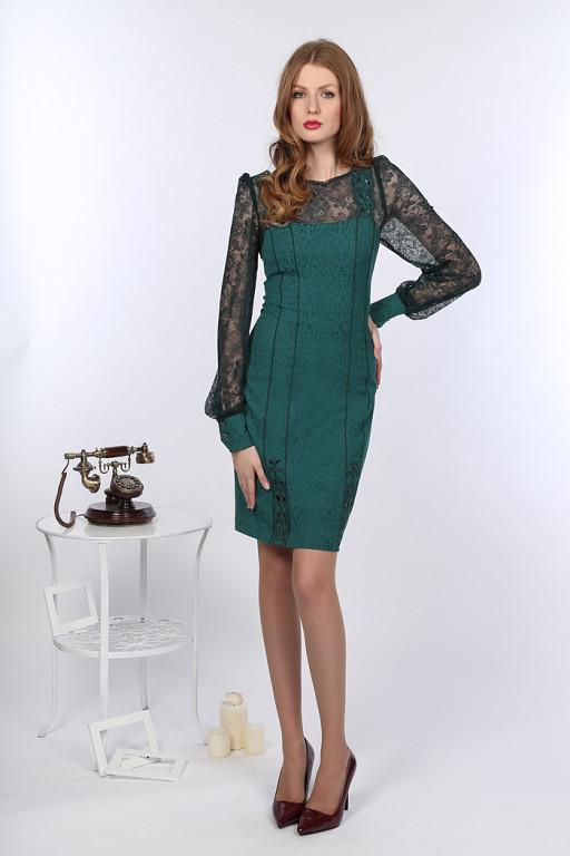 7990f8f337d2 Дизайнерские платья в зелёной гамме прекрасно подходят для встречи года  Лошади. Будьте притягательны и неотразимы в нарядах от