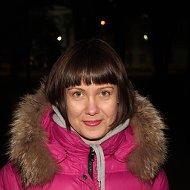 Татьяна Петрова (Клычникова)