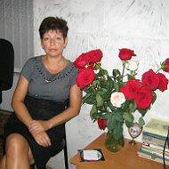 Людмила Сергиенко (Вербинец)