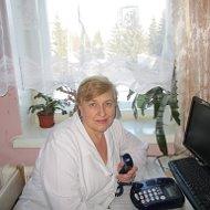 Елена Шашкевич