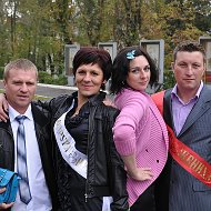 Ольга Чернавцева