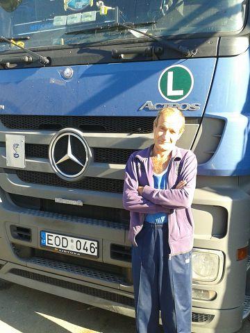 Valerii, 55, Oradea