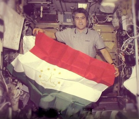 Картинки по запросу таджикский космонавт