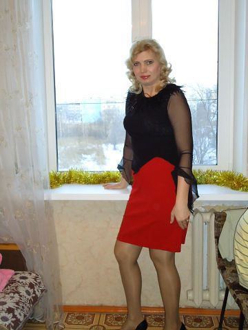 Наталья, 51, Luchegorsk