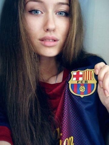 Девушки любящие футбол восхитительны фото 336-49