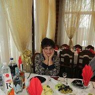 Валентина Коханова(Черноморченко)