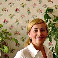 Наташа Тетенкова (Долидович)