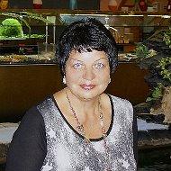 Ирина Якимова (Сухорева)