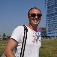Андрей Грибинчук