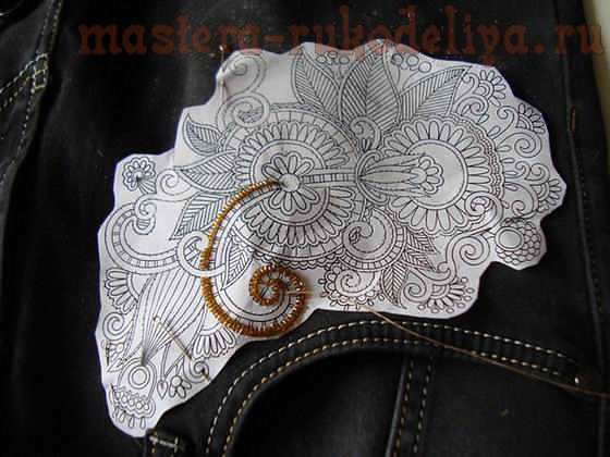 вышивка бисером фото одежды