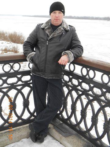 Александр, 41, Murom