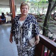Тамара Лепешникова (Лобанова)