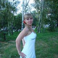 Алёна Смолякова