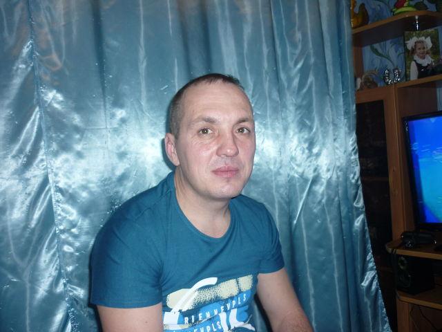 Максим, 42, Abakan