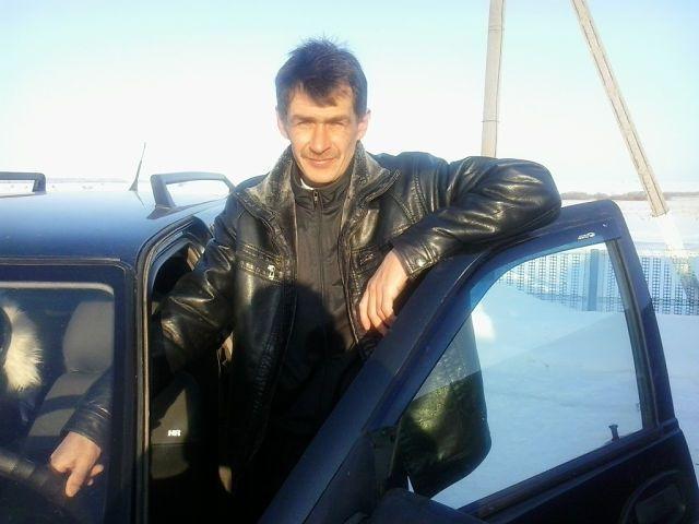 Сергей, 52, Ulyanovsk