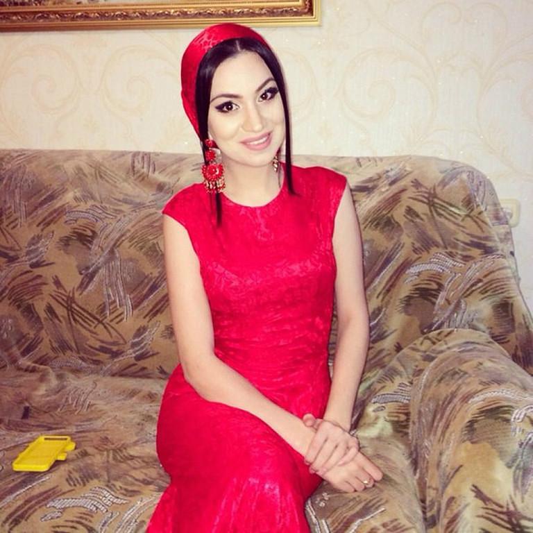 Знакомства С Кавказской Девушкой