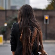 Фото девушек русых волос фотографируются на телефон без лица фото 609-924