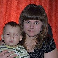 Маргарита Сергеева (Урюпина)