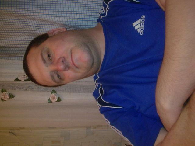 сергей, 49, Kondratovo