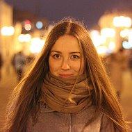 Анна Колодина