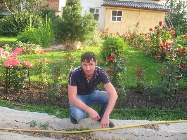 Вадим, 45, Novoural'sk