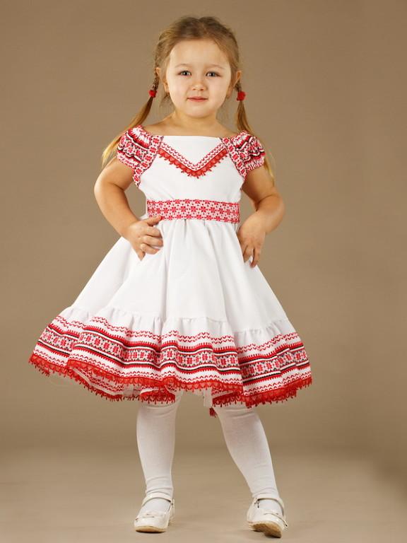Вишиті сукні для дівчаток -  http   www.lubystok.ua dytjachyj Ditjachi-Sukni c-7 26.html - чудове  весняне та літнє вбрання на будь-яке свято 79927feb421ef