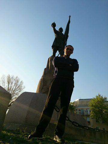 Aleksey, 38, Novocherkassk