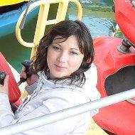 Irinka Kolodnikova(Gavrilova)