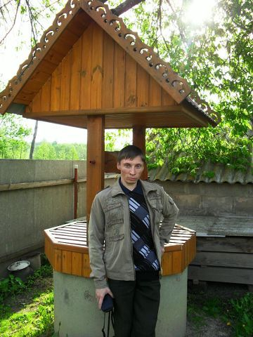 сергей, 39, Zheleznogorsk