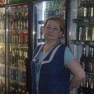 Татьяна Кукушкина(Гусева)