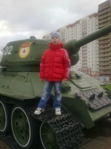 Oleg, 44, Kursk