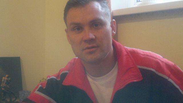 Иван, 48, Irkutsk