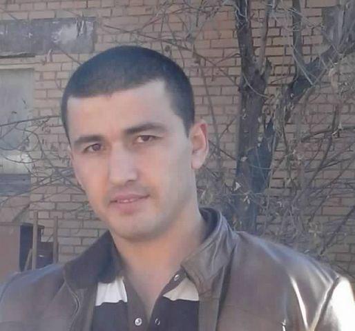 Nasim, 34, Sosnovo