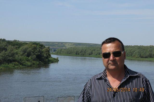 Геннадий, 55, Shakhty