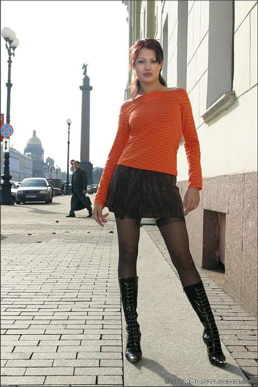 золоторенко анна фото