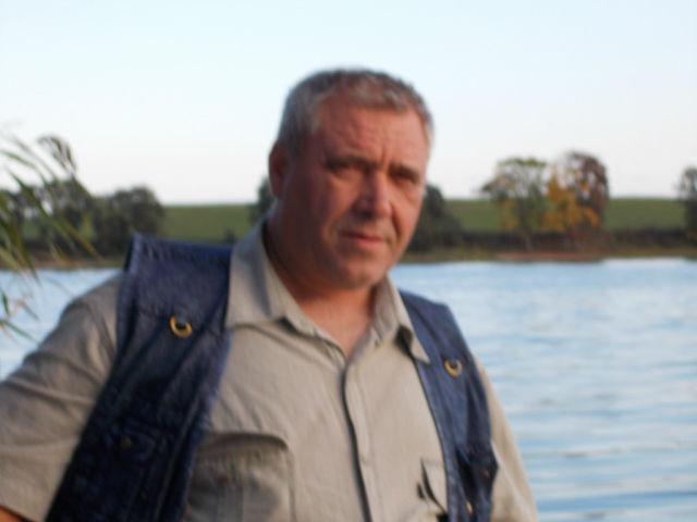 Юрий, 59, Shuya