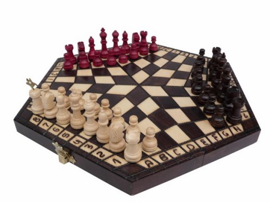 секс шахматы фантазии