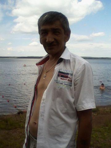 виктор, 53, Obolensk