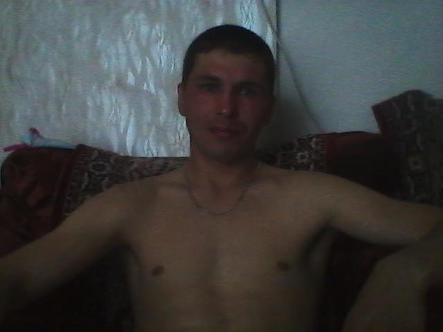 Andrei, 36, Achinsk