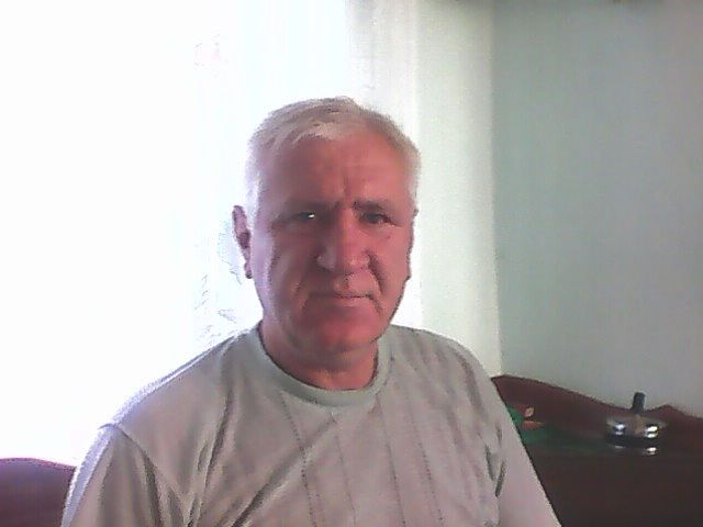 Константин, 59, Sovetskaya
