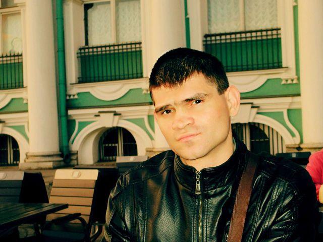 Евгений, 36, Tikhvin