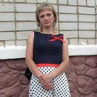 Наталья Свиридова