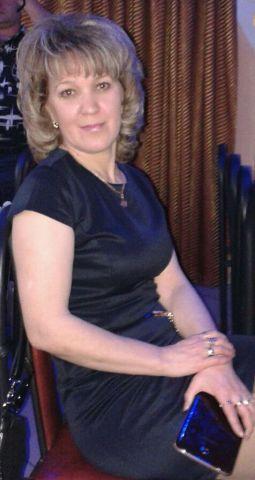 Эльвира, 53, Rudnyy