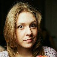 Ольга Голубятникова