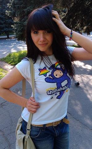 Ольга Свидунова