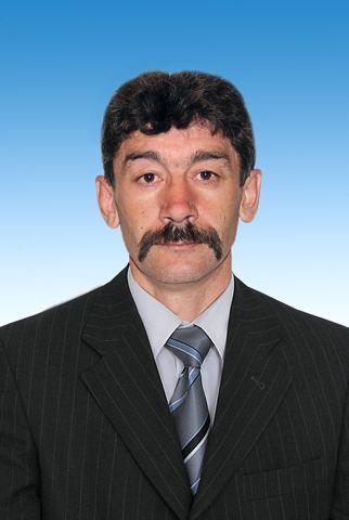 АЛЕКСАНДР, 52, Mendeleyevsk