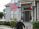 Мой родной дядя Климанов Владимир * Los Angeles * USA - Геленджик !
