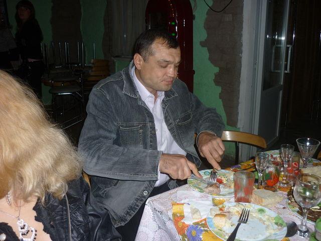 виктор, 52, Sukhodil's'k