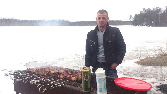 Vasilcov, 35, Schwanewede